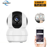 720P/1080P Wireless camera intelligent Camera wifi mobile phone IOS Android ICSee HD home network 360 degree 24 hours monitoring