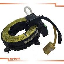 8619-a017 8619a017 envío gratis reloj espiral cable primavera airbag sub-assy para mitsubishi na4w