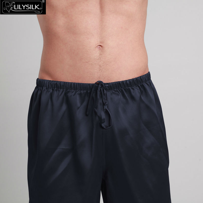 1000-navy-blue-22-momme-contrast-trim-short-silk-pyjamas-set-02
