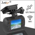 "Jusky JOJOQ MINI 0905 WiFi Car DVR Recorder 1.5"" Novatek 96655 Car Camera GPS Auto Camcorder Full HD 1920x1080P Dash Cam WDR"