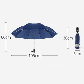 Foldable Automatic Umbrella 5
