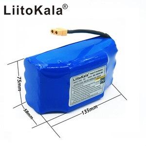 Image 2 - NEUE 36 V lithium ionen akku 4400 mah 4.4AH lithium ionen zelle für elektrische selbst balance roller hoverboard einrad