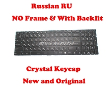 цена на JP UK Crystal Keyboard For MSI GT62 GT72 GE62 GE72 GS60 GS70 GL62 GL72 GP62 GP72 CX62 WS60 V143422AK United States US Spain SP