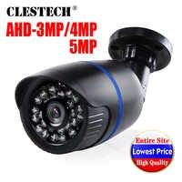 FULL HD 5MP 1080P SONY IMX326 AHD-H Camera Outdoor Indoor Security CCTV CAM Video Surveillance Camera Bullet waterproof IP66