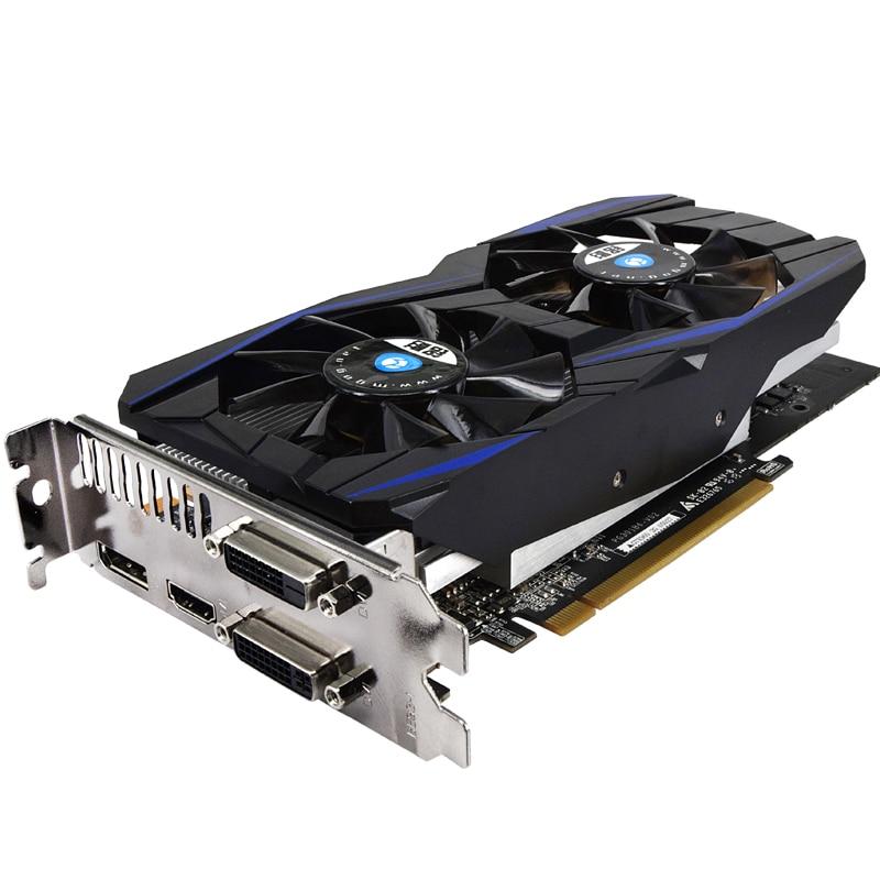 Warrior series Nvidia GTX960 gaming video card GTX960 4G DDR5 gaming graphics card for desktop DirectX12 1024SP