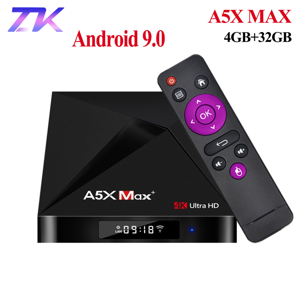 Cheap product 4gb ram android tv box 2019 in Shopping World