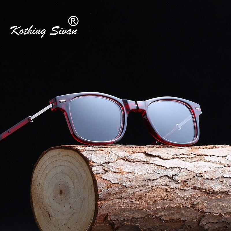 7b0b9ae365 2019 actualizado Unisex imán gafas de lectura de las mujeres de los hombres  leopardo negro colgante ajustable cuello delantero magnético gafas de  presbicia