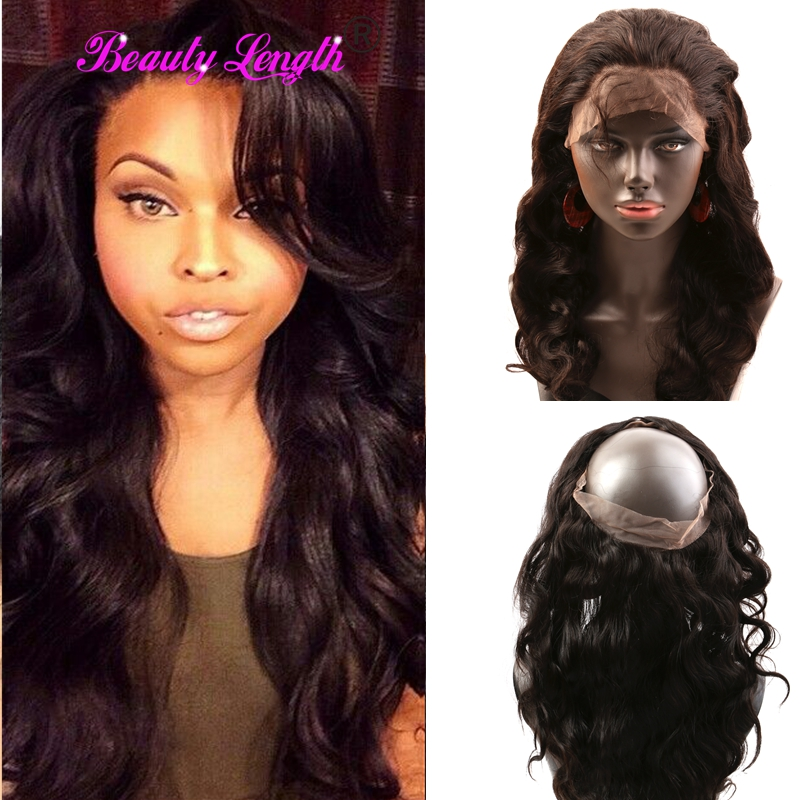 Malaysian 360 Lace Frontal Body Wave Brazilian Lace Frontal Closure Body Wave With Baby Hair Bleached Knots Virgin Human Hair