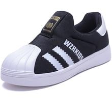 Брендовые высококачественные детские кроссовки; мягкая обувь для скейтбординга для мальчиков; обувь на плоской подошве; спортивная обувь для девочек; резиновая Детская уличная обувь