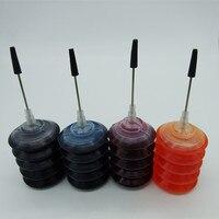Spezialisiert Foto Für HP950 951 Refill Dye Tinte Kits Für 8100(N811a/N811d) 8600(N911a) inkjet Drucker