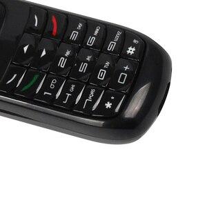 Image 5 - 5 قطعة/الوحدة mosthinkl8star BM70 ماجيك صوت الهاتف المصغر بلوتوث Gtstar سماعة أصغر الهاتف المحمول 300mAh 0.66 بوصة الهاتف المحمول