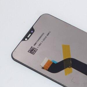 Image 5 - Mới Màn Hình Cho Xiaomi Mi A2 Lite Màn Hình Cảm Ứng LCD Bộ Số Hóa Màn Hình Cho Xiaomi Redmi 6 Pro Màn Hình Thay Thế Chi Tiết Sửa Chữa