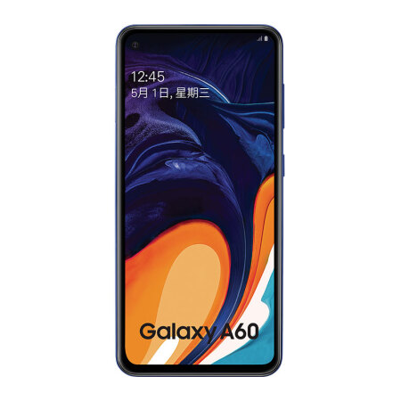 "Image 3 - Samsung Galaxy A60 A6060 LTE Mobile Phone 6.3"" 6G RAM 64GB ROM Snapdragon 675 Octa Core 32.0MP Rear Camera Phone-in Cellphones from Cellphones & Telecommunications"