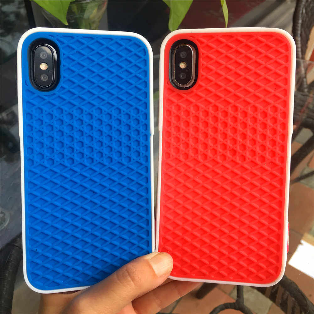 16376c6b82 Detail Feedback Questions about Vans Sport Phone case For iPhone X ...