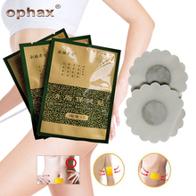 цена на OPHAX 36pcs slimming patches chinese weight loss patches fat Loss weight burn fat detox patch health herbal slimming products