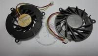 100 Brand NEW CPU FAN For ASUS Z70V Notebook CPU Cooler Fan Laptop Fan CPU Fan