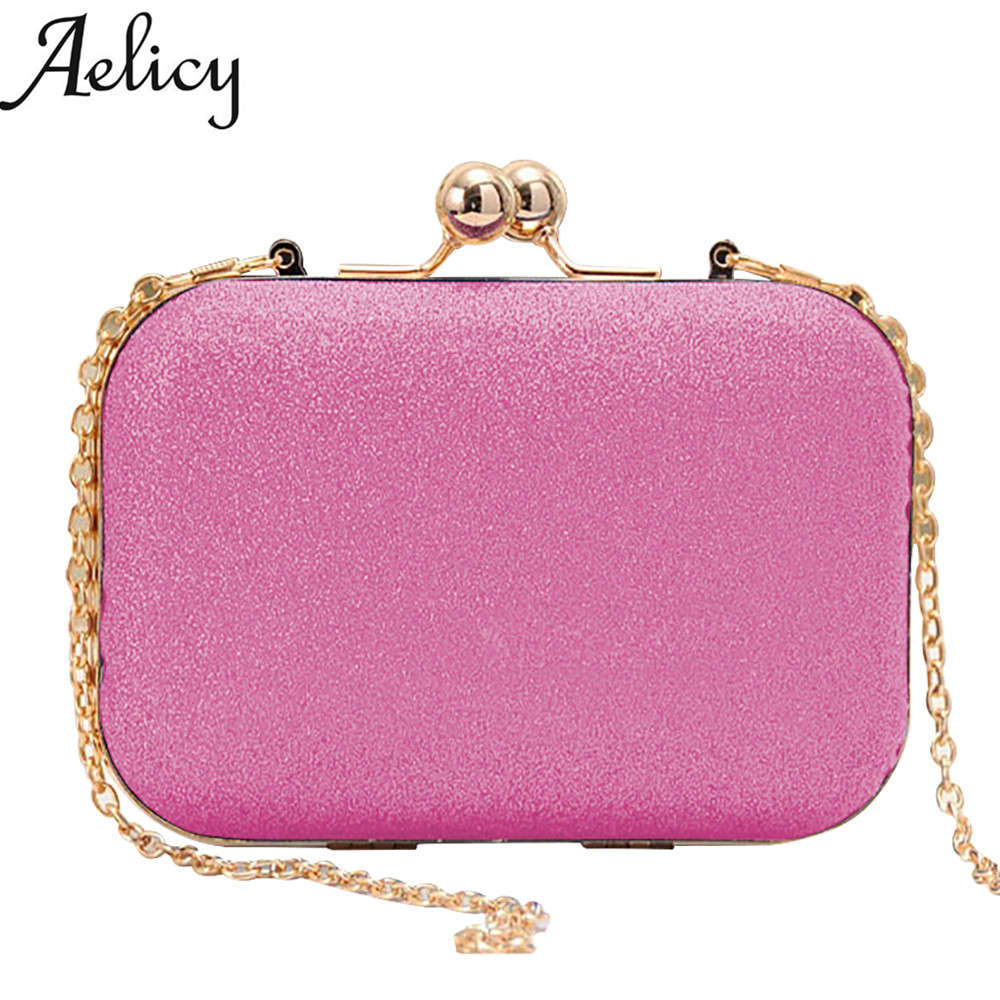 aelicy fashion women sequins party banquet bag luxury chain handbags women bags designer gold clutch bags evening bags bolsas