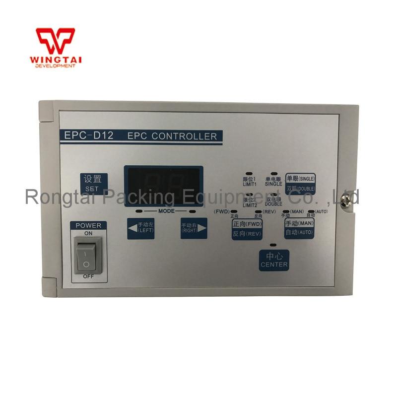 цена EPC-D12 Photoelectric/Microcomputer Correction Controller
