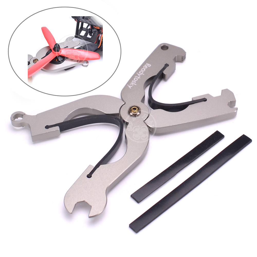 NEW Multi-functional Motor Grip Pliers For RC Models suitable for 2204 2205 2206 2207 1306 motor image