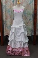 free shipping sweetheart pink camo wedding dresses bridal gowns vestido de noiva 2017 new custom make size 0