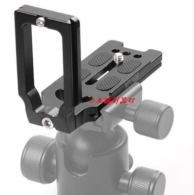10PCS MPU-105 Quick Release Plate L Shape Bracket For Canon 5D2 5D3 5D4 60D 80D For nikon D800 D810 D4 D5 D610 D610 D500 D750