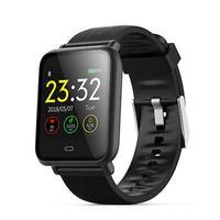 Smart Watch Q9 Blood Pressure Heart Rate Monitor Waterproof IP67 Sport Fitness Trakcer Watch Smart Bracelet Men Women Wristband