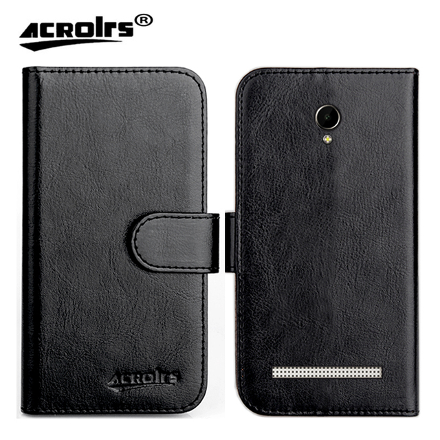 Hot! 2017 Irbis SP21 Case, Dedicated Leather Exclusive Special Phone Cover Crazy Horse Cases for Irbis SP21+Tracking