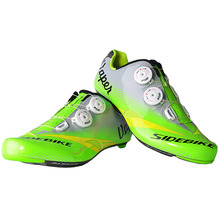 Riding Cycling Shoes Road Carbon Sidebike Bicycle Shoes Cycle Sneakers Sapatilha Ciclismo Zapatillas Cycling shoes