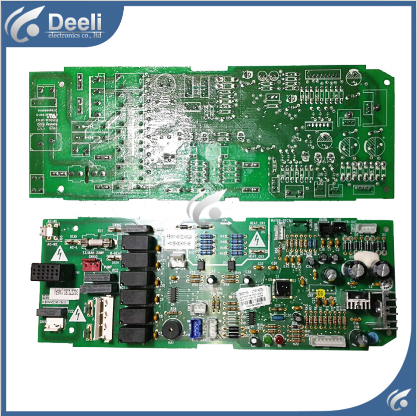 95% new good working for air conditioning Computer board Z71351M GRZ71 30227118 pc board circuit board on sale original good working for tcl air conditioning computer board used circuit board tcl32ggft808 kz