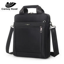 2019 Men Bag Waterproof Oxford Men Shouler Bag Business Men