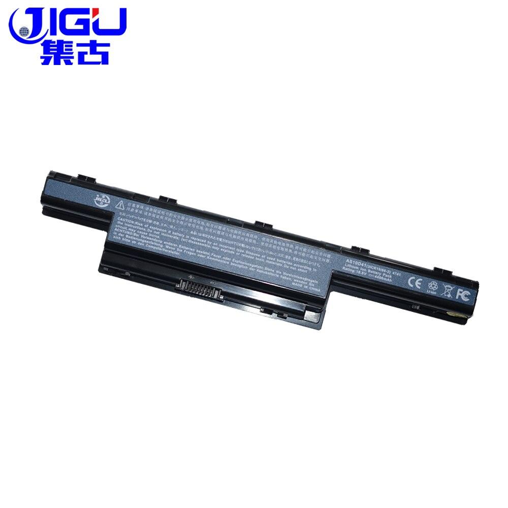 NEW Laptop Battery For Acer Aspire V3 V3 471G V3 551G V3 571G V3 771G E1