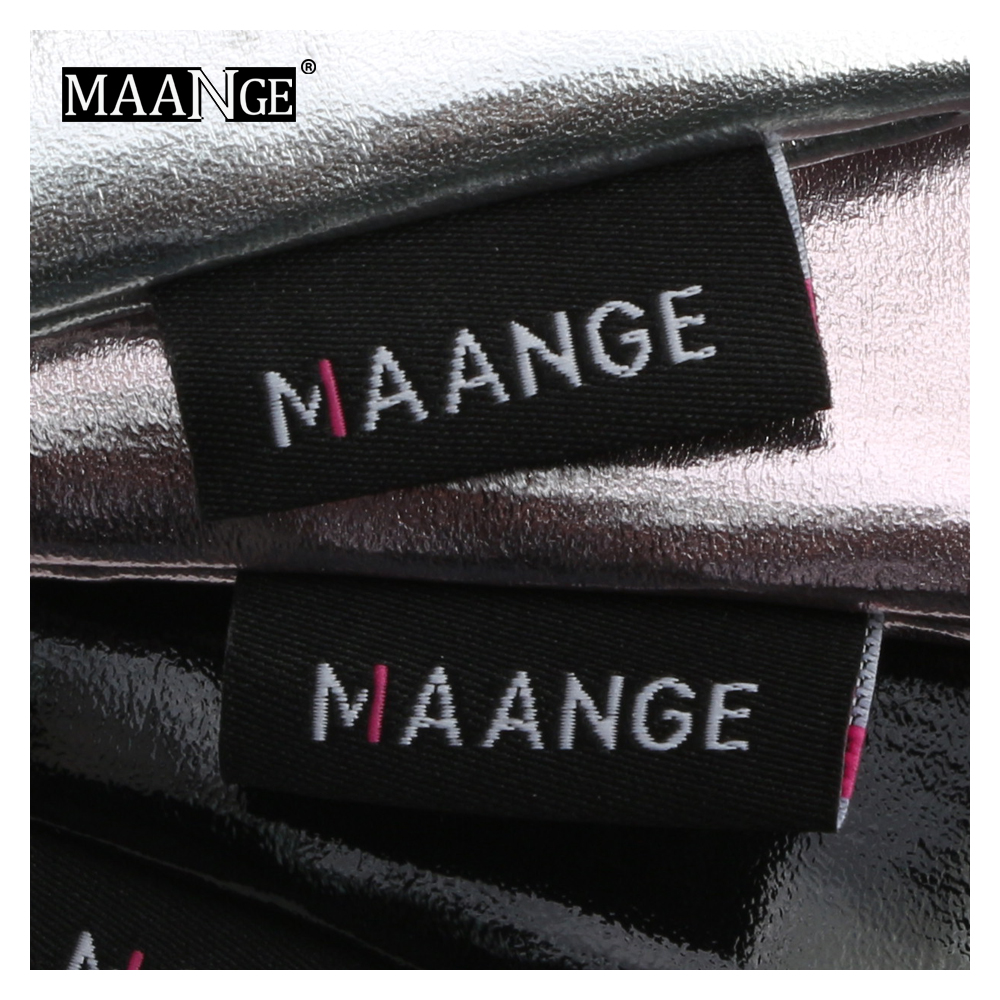 Image 3 - MAANGE 1Pcs Makeup Brushes Case Empty Portable Holder Organizer Pouch Pocket Cosmetic Brush Beauty Bag Makeup Tools Brush Holder-in Eye Shadow Applicator from Beauty & Health