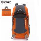 Foldable Bag Lightweight Outdoor Travel Men Backpack Trekking Climbing Mountain Waterproof Hiking Backpack Women Softback Bags