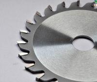 شحن مجاني من 1 قطعة 110x7.0x25.4x24T TCT سجل شفرة القرص ل سجل الخشب/البلاستيك/لوحة الألومنيوم/لينة المعادن الشخصي-في شفرات منشار من أدوات على