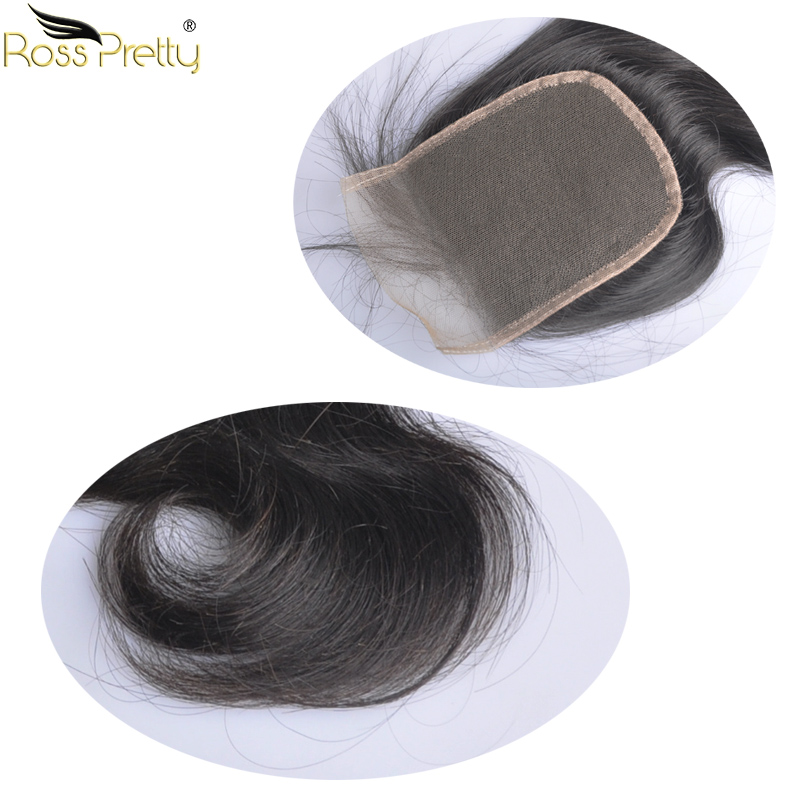 free part lace closure human hair quality remy texture1