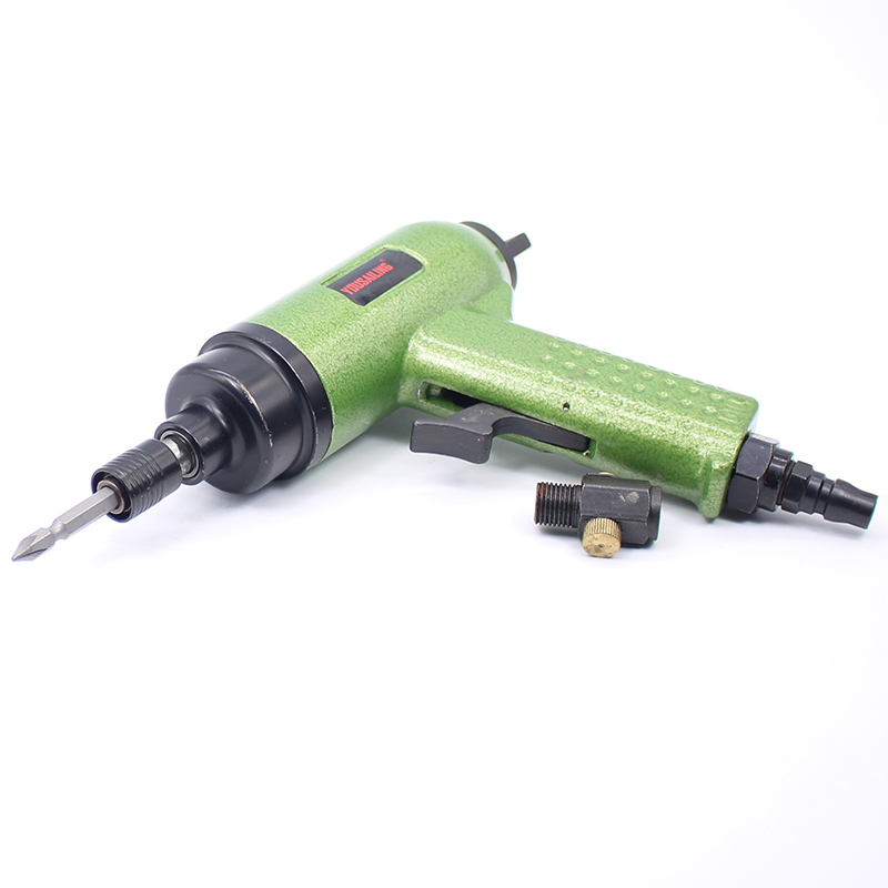 306SL High Torque Air Screwdriver Pneumatic Screwdriver Tools M6-M8 pneumatic air screwdriver 8h air tools air tools air screw