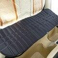 DC12V 45 W Universal Caliente-Custodia Invierno Fila de Atrás Del Asiento de Coche Cojines de Calefacción Termostato Camión Calienta Asiento de Color Negro gris