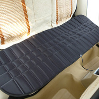 DC12V 45W Universal Warm Keeping Winter Back Row Car Seat Cushions Heating Thermostat Truck Heated Seat