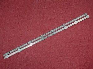Image 5 - Yeni Kiti 3 ADET 8LED 618mm LED aydınlatmalı şerit LE32D59 32PFL3045 K320WD 4708 K320WD A2213K01 A4213K01 471R1055 471R1P53