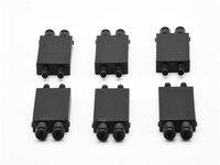 UV Damper DX7 Ink Damper for Epson b300 b500 b310 b510 printers for black damper with 4*3