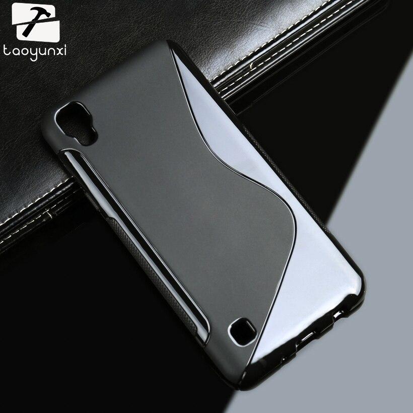 TAOYUNXI сотовый телефон чехол для LG X Стиль K200DS X кожи/LG дань HD/LG Вольт 3 K10 LTE K430 M2 F670 Q10 K410 K4 2017/K8 2017 США