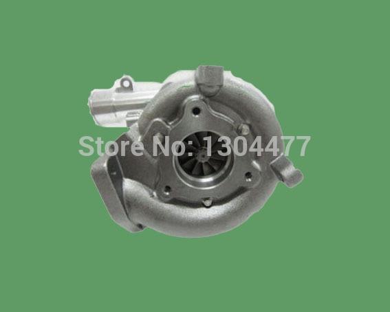 Turbocharger CT16V 17201-0L040 17201-OL040 172010L040 turbo for Toyota Hilux 3.0LD ViIGO 3000 engine: 1KD-FTV with full gaskets