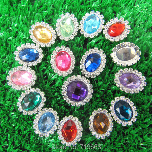 Online Buy Wholesale Diamante Embellishments From China