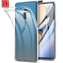 Oneplus 7 pro Case Oneplus 6 Case Transparent Soft Case Oneplus 3T 5 5T 6T OnePlus 7 Pro Oneplus6 Silicone Back Cover Phone Case