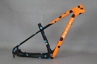 Processos de fabricação eps 27.5er hardtail rígida mtb carbono mountain bike quadro de carbono  adotando todo em forma de quadro de tecnologia