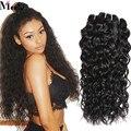 3 Bundles Malaysian Water Wave Virgin Hair Unprocessed Human Hair Weave Malaysian Virgin Hair Water Wave Human Hair Extensions