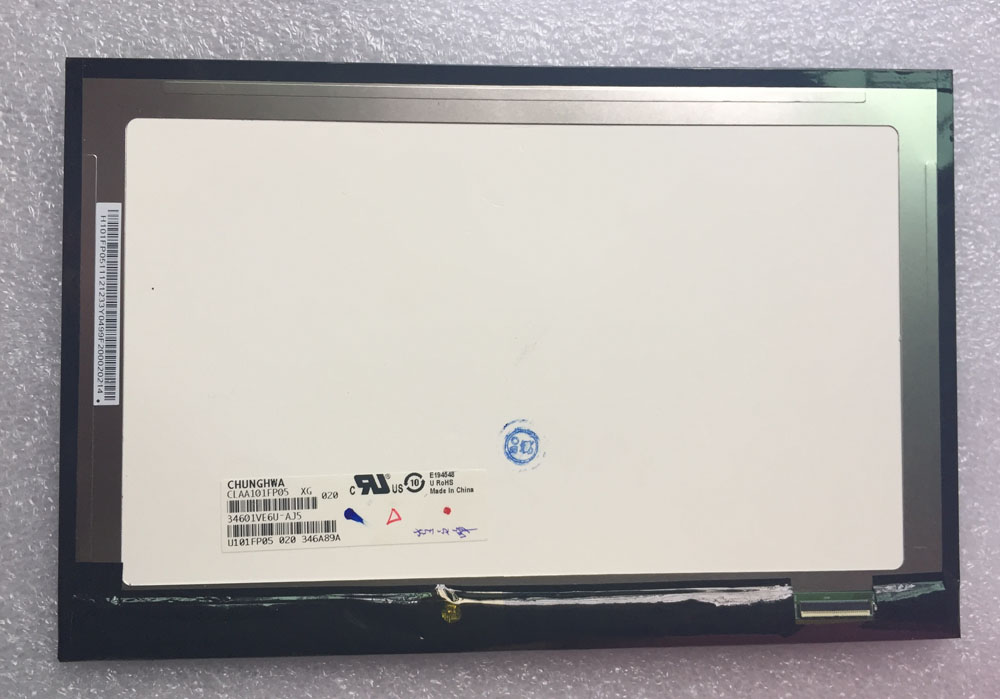 LCD Display Screen panel Monitor Repair Part CLAA101FP05 1920*1200 IPS for ASUS ME302 ME302C ME302KL TF303 K014 m195fge l20 lcd panel display monitor for old machine repair have in stock