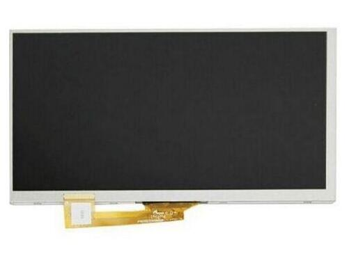 Witblue New LCD Display Matrix For 7 DEXP URSUS A269 3G Tablet inner LCD screen panel Module Replacement Free Shipping