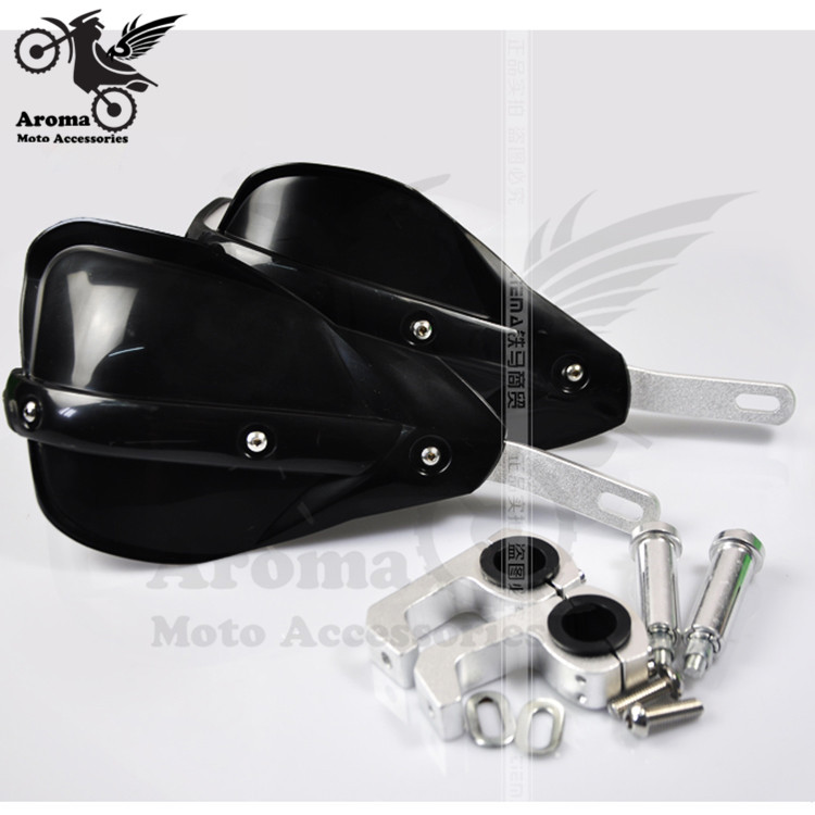 7 colors available racing moto hand guard for honda suzuki yamaha KTM falling protection 28mm 22mm moto hot motorcycle handguard