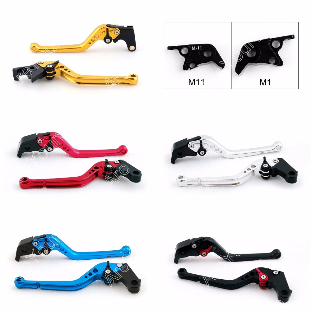 Areyourshop for BMW Adjustable Brake Clutch Levers for BMW HP2 SPORT 2008 2009 2010 2011 2PCS Good Quality Motorcycle Brake